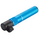 Cube Race Micro Bike Pump blue/black